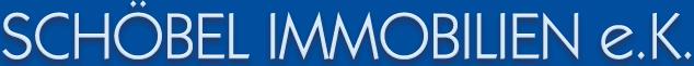 Schöbel Immobilien e.K. Logo
